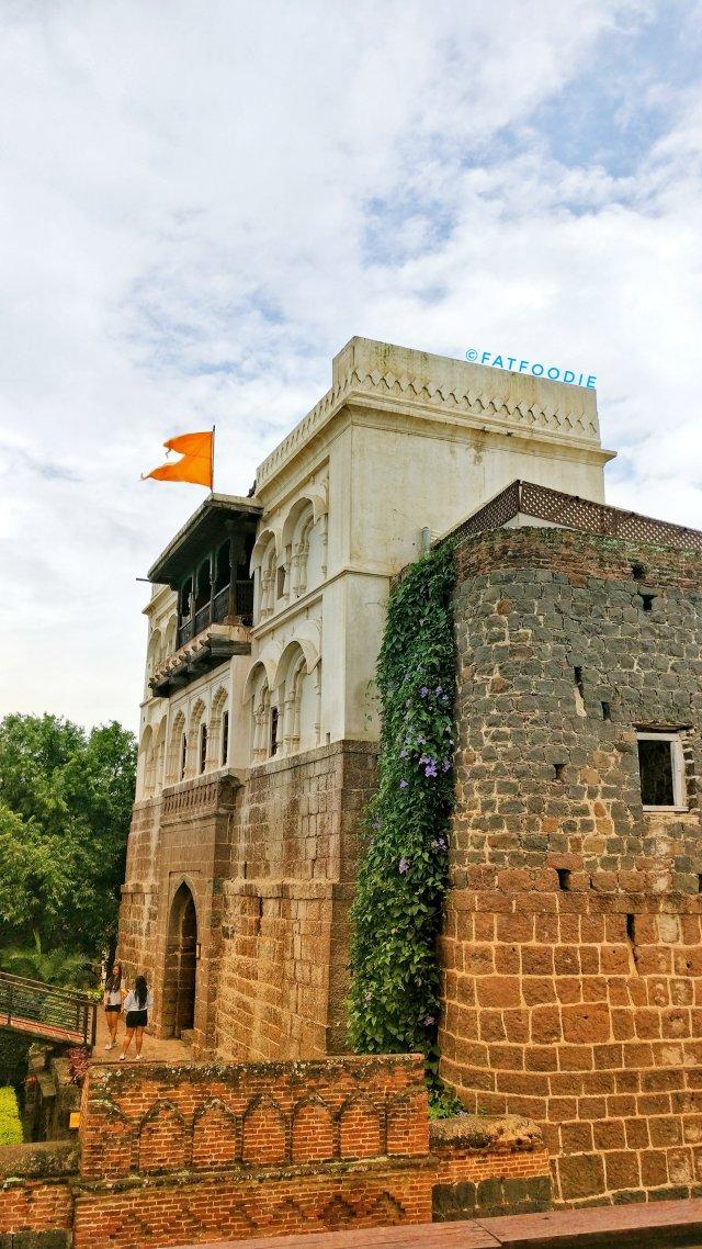 Fort JadhavGadh